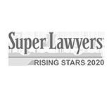Rising Star Super Lawyer